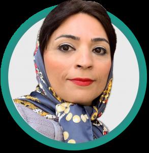 دکتر سیده عاصفه موسوی