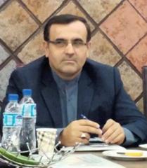 دکتر سید صمد حسینی ویراستار متون